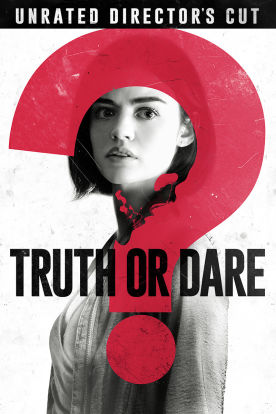 Blumhouse's Truth or Dare (Unrated)