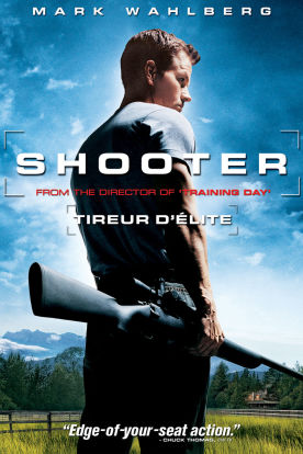 Shooter (VF)
