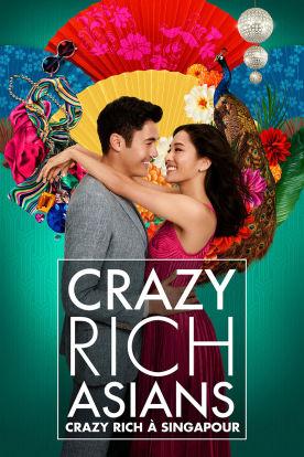Crazy Rich à Singapour (Version française)