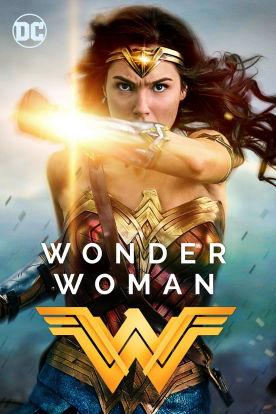 Wonder Woman (Version française)