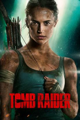 Tomb Raider (Version française)