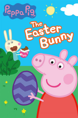 Peppa Pig: The Easter Bunny