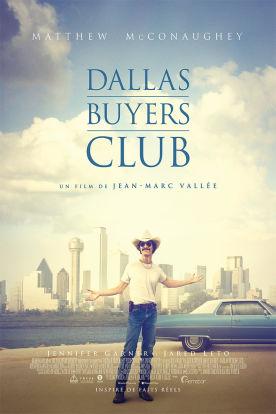 Dallas Buyers Club (Version française)