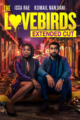 The Lovebirds (Unrated)
