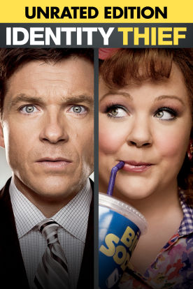 Identity Thief (Unrated Edition)