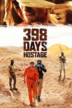 398 Days: Hostage (Danish | English Subtitles)