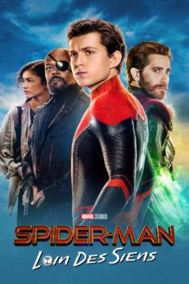 Spider-Man: Loin des siens (Version française)