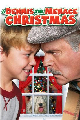 Dennis the Menace Christmas