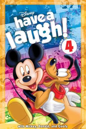 Have a Laugh!, Vol 4