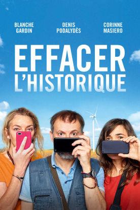 Effacer l'historique (Version française)