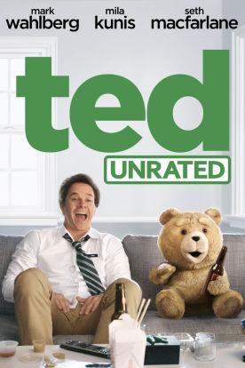 Ted (Version française)