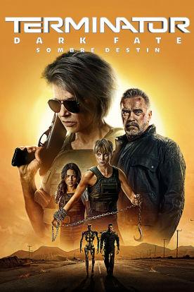 Terminator: Dark Fate (VF)