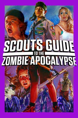 Scouts' Guide To The Zombie Apocalypse