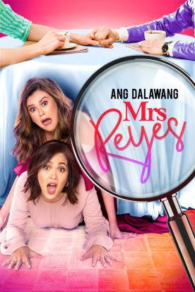 Ang Dalawang Mrs. Reyes (Tagalog I English Subtitles)