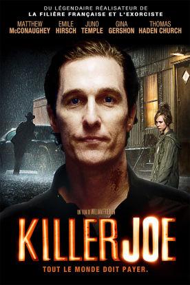 Killer Joe (VF)