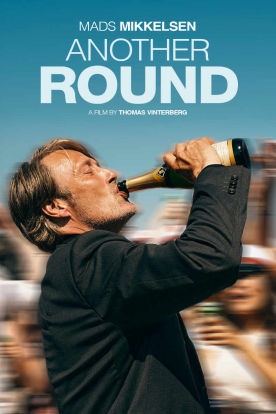 Another Round (Danish I English Subtitles)