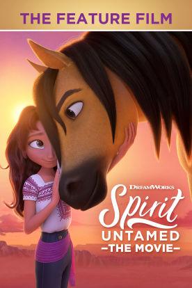 Spirit: Untamed