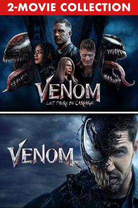 Venom 2-Movie Collection
