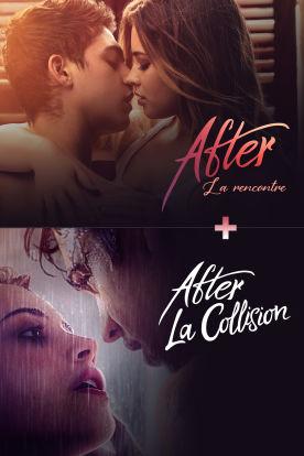 After : Les deux films (Version française)