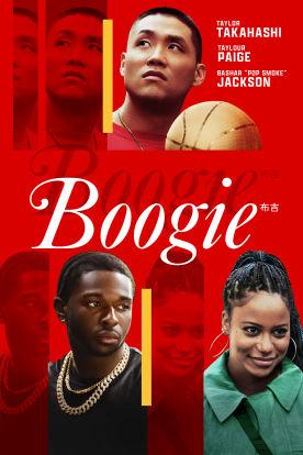 Boogie (Version française)