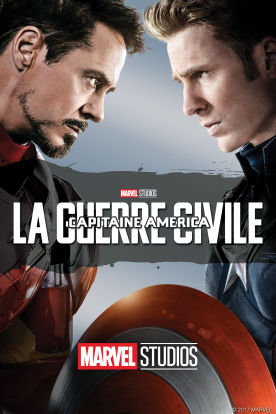 Capitaine America : La guerre civile (Version française)