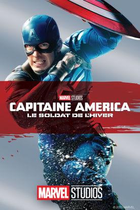 Capitain America : Le soldat de l'hiver (Version française)