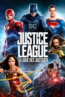 La ligue des justiciers (Version française)