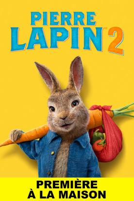 Pierre Lapin 2 (Version française)
