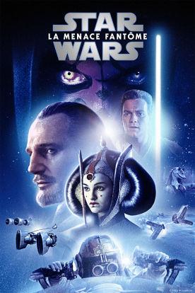 Star Wars : Épisode I - La menace fantôme (Version française)