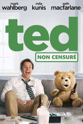 Ted (Non censuré) (Version française)