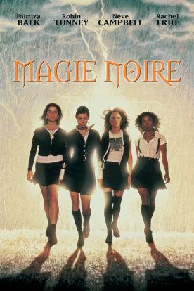 Magie noire (Version française)