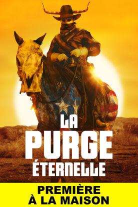 La purge éternelle (Version française)