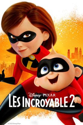 Les Incroyable 2 (Version française)
