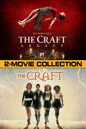 The Craft 2-Movie Collection