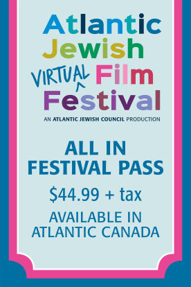 Atlantic Jewish Film Festival Bundle