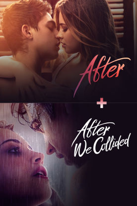 After: 2-Movie Bundle
