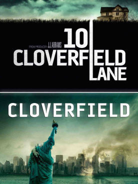 Cloverfield Movie Collection SD