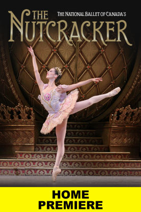 The Nutcracker - The National Ballet of Canada
