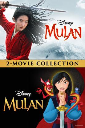 Mulan 2-Film Collection