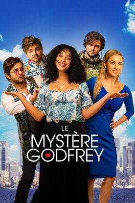 Le mystère Godfrey (Version française)