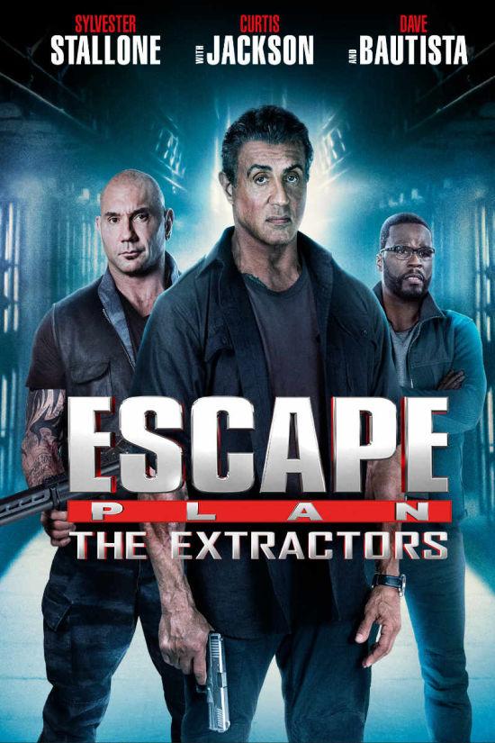 Escape Plan 3