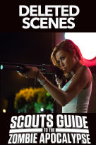 Scouts Guide To The Zombie Apocalypse - Deleted Scenes