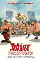 Asterix: The Mansions Of The Gods (VF)