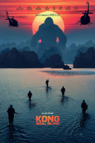 Kong: Skull Island (Pre-order)