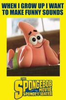 SpongeBob: When I Grow Up, I Want To Make Funny Sounds (Bonus)