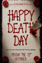Happy Death Day SuperTicket, click for more info