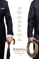 Kingsman The Golden Circle SuperTicket, click for more info