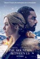 The Mountain Between Us SuperTicket, click for more info