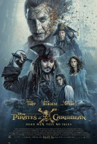 Pirates Dead Men Tell No Tales SuperTicket, click for more info