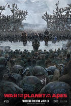 War for the Planet of the Apes SuperTicket, click for more info